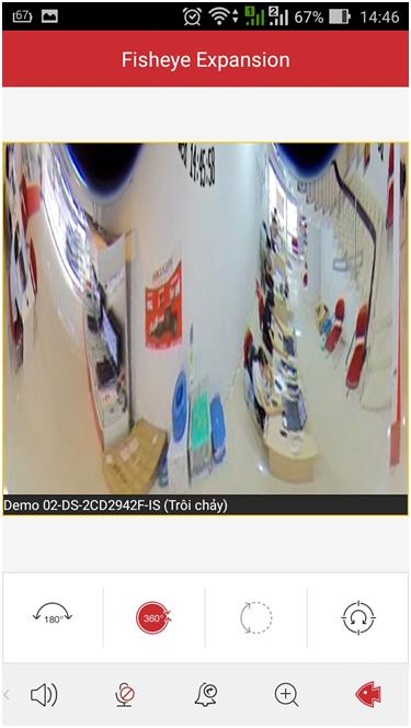 Phần mềm camera quan sát iVMS-4500-3