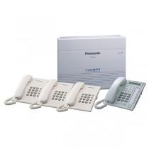 Tổng đài điện thoại KX-TES824 (6-24)