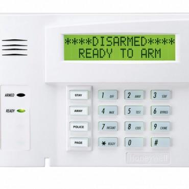 Bàn phím địa chỉ thiết bị chống trộm HONEYWELL-6160