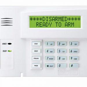Bàn phím địa chỉ thiết bị chống trộm HONEYWELL-6160CV