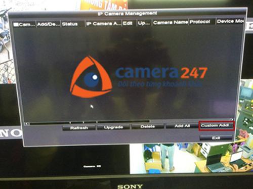 Hướng dẫn cài đặt và sử dụng đầu ghi hình Hikvision20