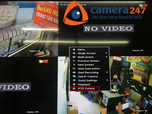 Hướng dẫn cài đặt và sử dụng đầu ghi hình Hikvision27