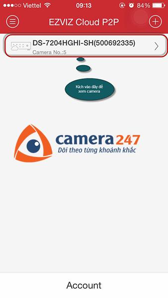 Hướng dẫn sử dụng Iclound cho Camera quan sát17