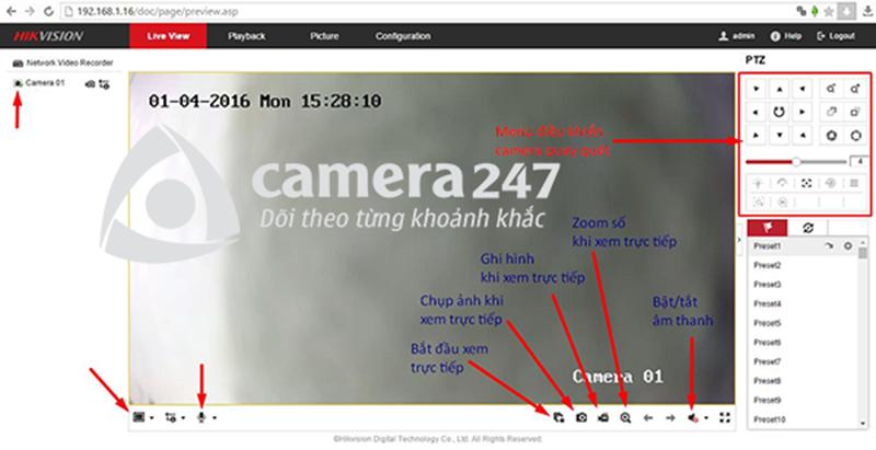 Hướng dẫn sử dụng NVR hệ thống camera quan sát HIKVISION28