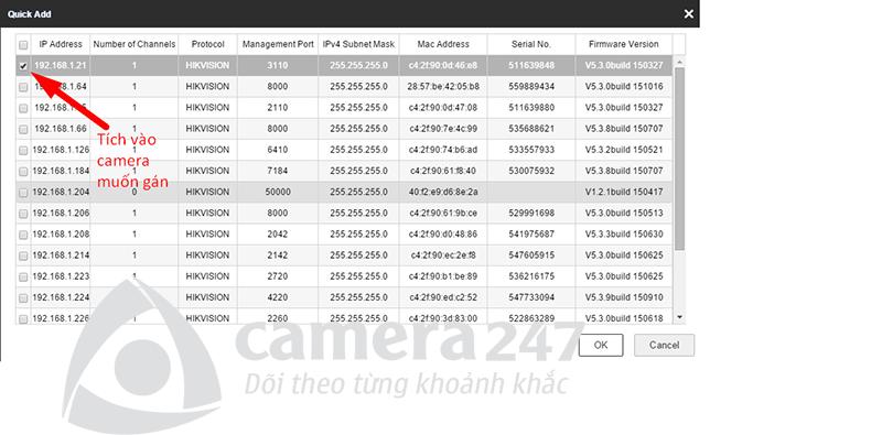Hướng dẫn sử dụng NVR hệ thống camera quan sát HIKVISION7