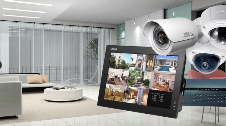 Hướng dẫn lắp đặt một hệ thống camera quan sát