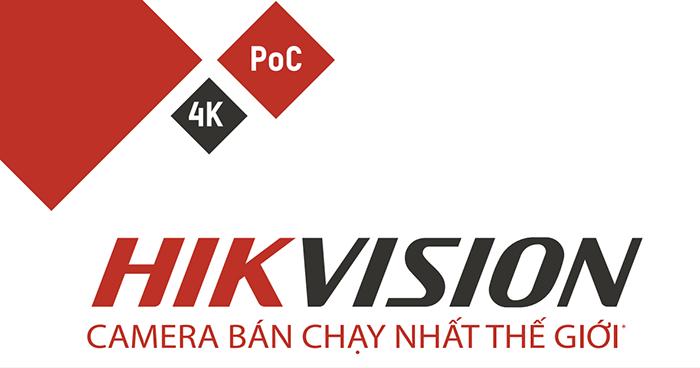 Nhà phân phối camera Hikvision toàn quốc