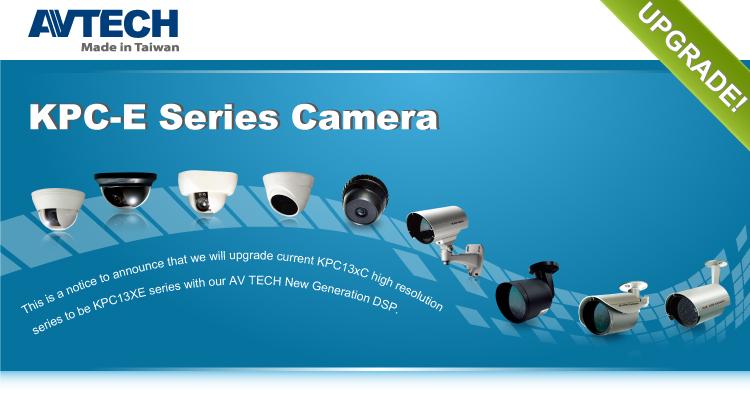 Phân phối camera Avtech