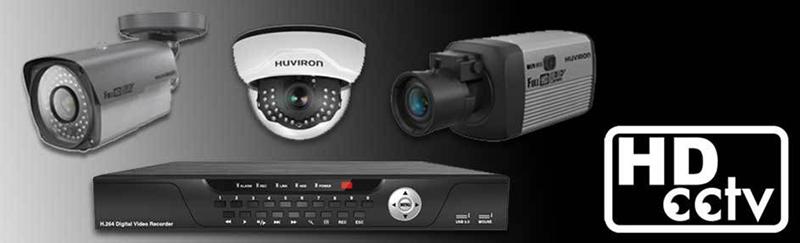 Phân phối camera Huvirion