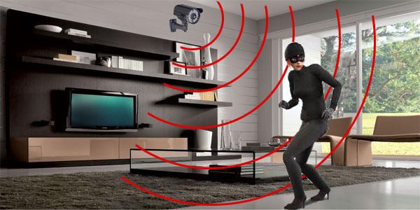Camera chống trộm gia đình 1