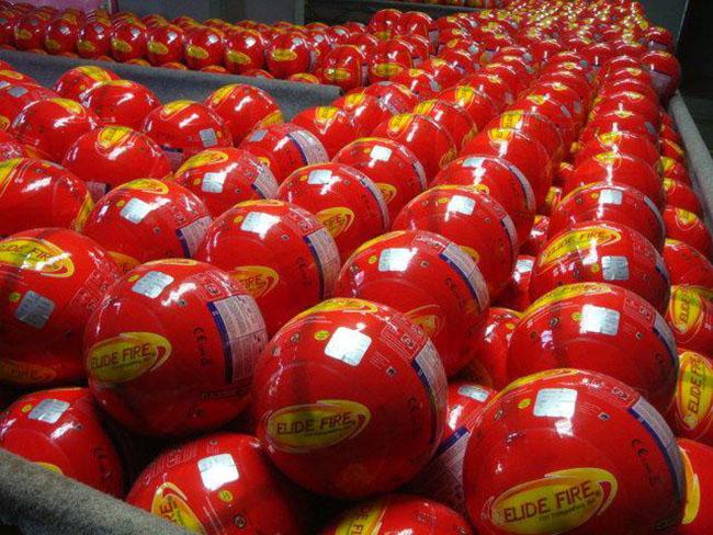 Elide fire ball giải pháp phòng chữa cháy hoàn hảo 1