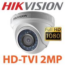Camera quan sát HIKVISION HD-TVI 2MP Full HD (1080p)