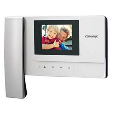 Chuông cửa màn hình màu COMMAX CDV-35A