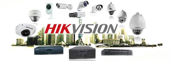 Tại sao các sản phẩm Hikvision có tính bảo mật cao
