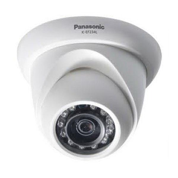 Camera IP bán cầu hồng ngoại Panasonic K-EF234L03E