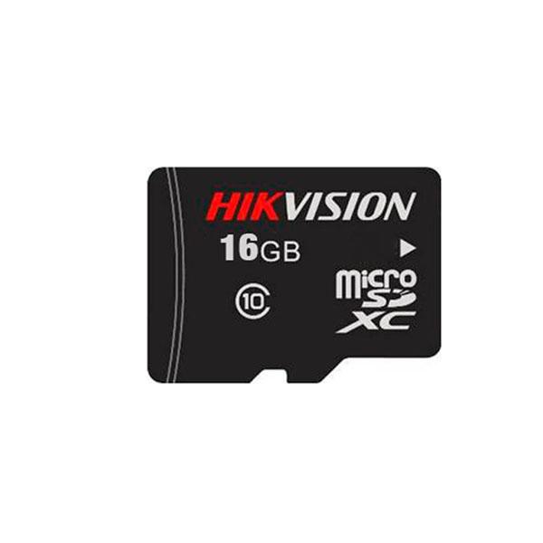 Thẻ nhớ chuyên dụng Micro SD Hikvision 16Gb