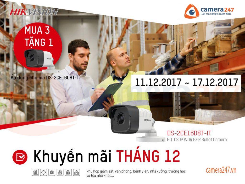 Trải nghiệm camera Turbo HD 4.0 cùng Camera247