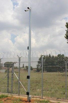 Hikvision giúp bảo vệ nguồn cung cấp điện của Nam Phi