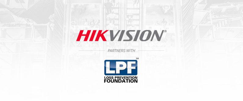 Hikvision là đối tác mới nhất của LPF