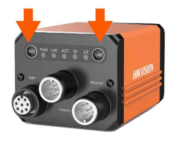 HIKROBOT – Camera thông minh VPU