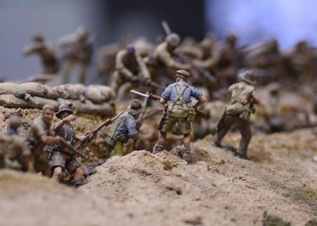 Đài tưởng niệm chiến tranh quốc gia New Zealand