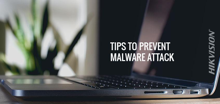 Cách ngăn chặn phần mềm độc hại, giảm lỗ hổng hệ thống