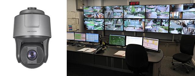 Hikvision nâng cấp hệ thống giám sát cho Vườn Kew ở Luân Đôn
