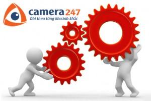 Chính sách bảo hành camera quan sát