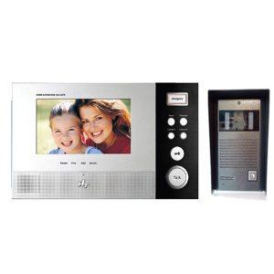 Chuông cửa có hình HYUNDAI-HAC-307N+HCC-300+HRS-300