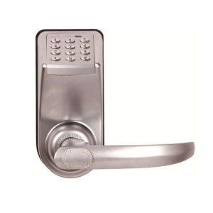 Khóa cửa vân tay ADEL DIY-3798