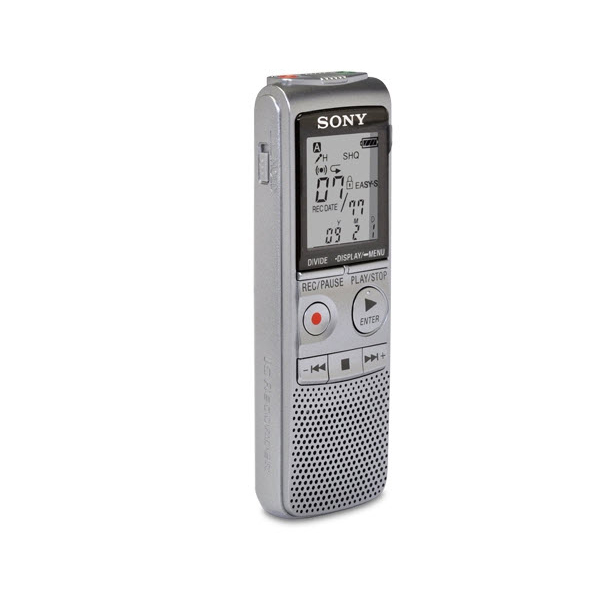 Máy ghi âm ICD-BX700