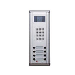 Nút chuông cửa có hình nhiều phòng HCC-608EN