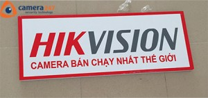 Kệ camera quan sát Hikvision 5