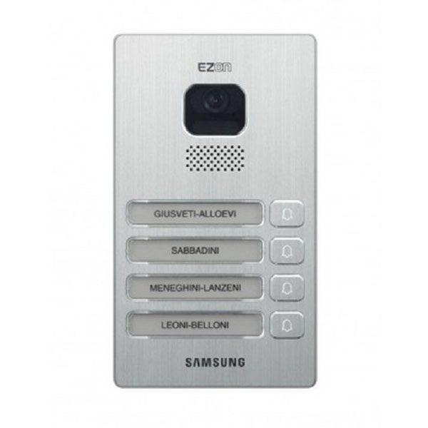 Camera chuông cửa có hình SAMSUNG SHT-CN640E-EN
