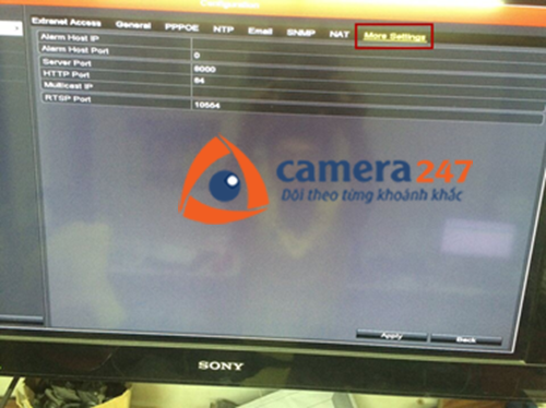 Hướng dẫn cài đặt và sử dụng đầu ghi hình Hikvision26