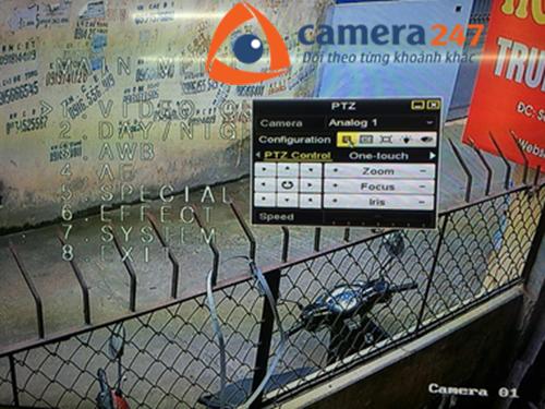 Hướng dẫn cài đặt và sử dụng đầu ghi hình Hikvision29