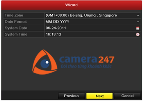 Hướng dẫn cài đặt và sử dụng đầu ghi hình Hikvision7