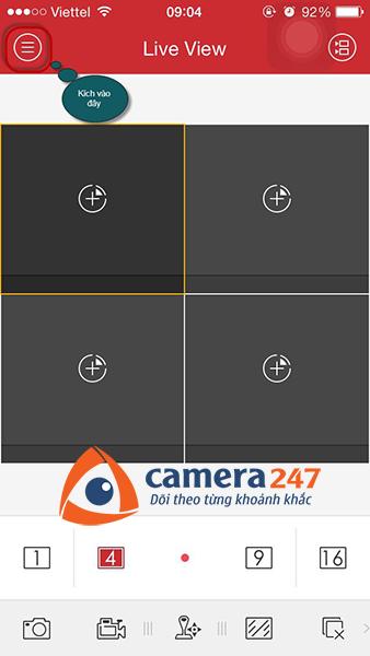 Hướng dẫn sử dụng Iclound cho Camera quan sát14
