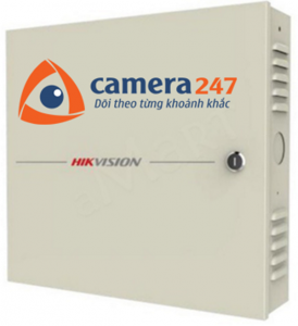 Sản phẩm mới của camera quan sát HIKVISION1