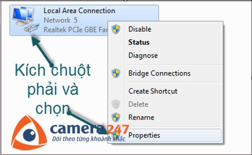 Thêm máy chủ lưu trữ cho việc ghi hình trên Storage Server 8