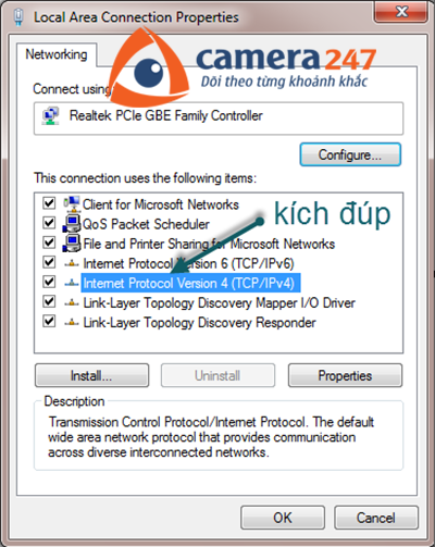 Thêm máy chủ lưu trữ cho việc ghi hình trên Storage Server 9