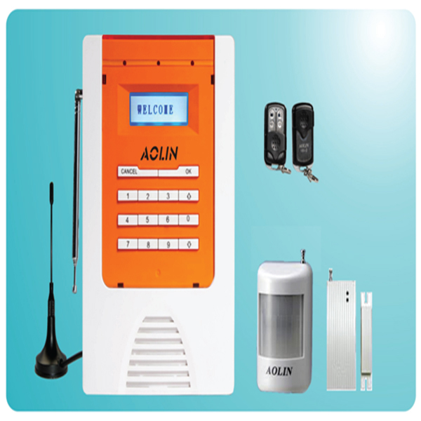 Thiết bị chống trộm Aolin AL-6088GSM