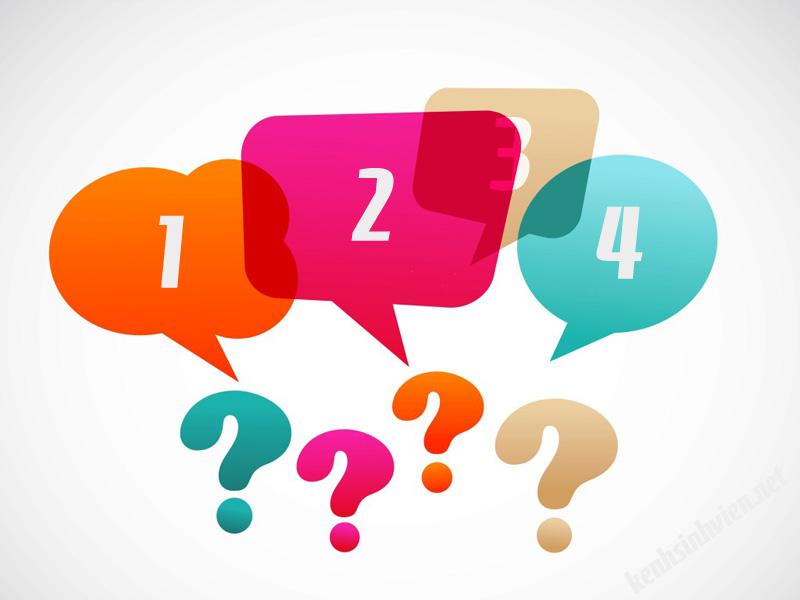 6 Câu hỏi thường gặp về camera an ninh