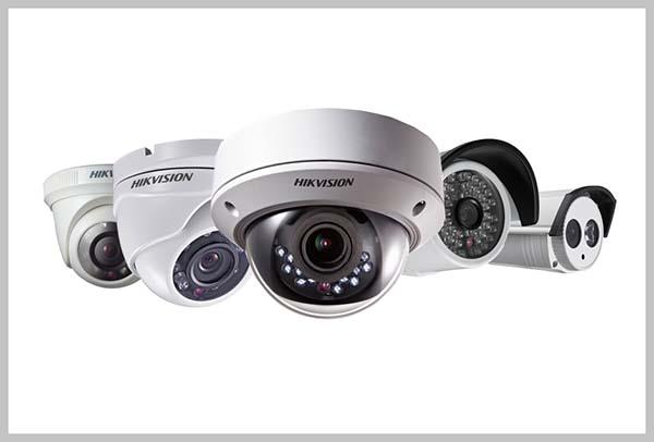Các loại camera 2