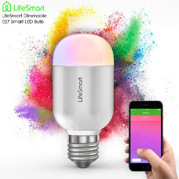 Đèn thông minh Light Bulb