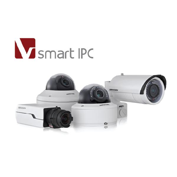 Lắp đặt trọn gói camera Hikvision IP