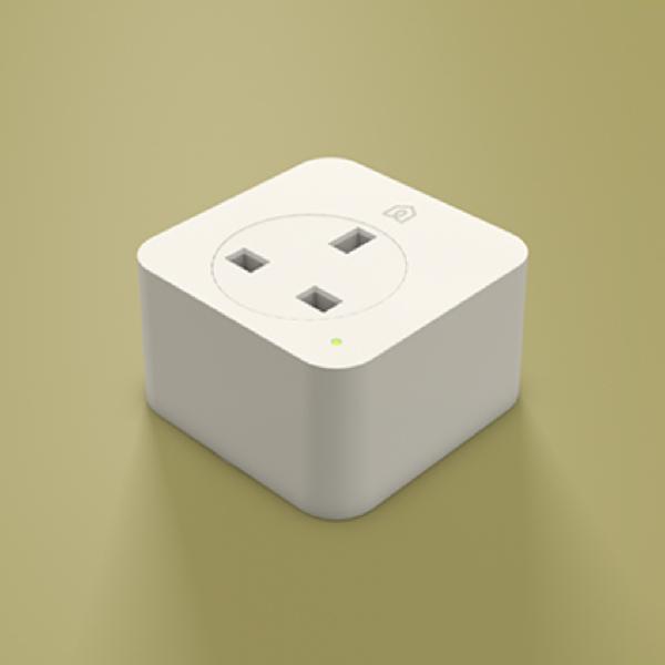 Ổ cắm thông minh Smart Outlet1