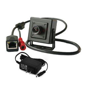 Camera quan sát Hikvision IP HIK-IP6D14WD