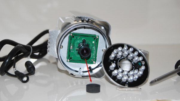 Khuyến cáo cháy nổ hệ thống camera quan sát Hikvision
