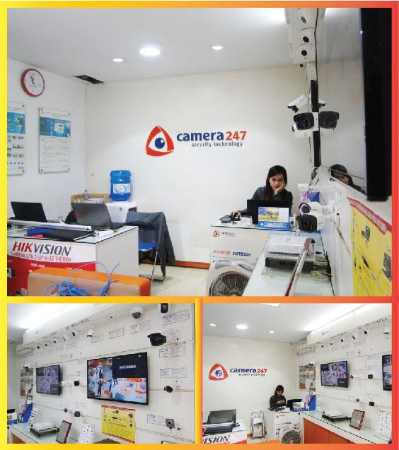 Nhà phân phối camera Hikvision trên toàn quốc 12